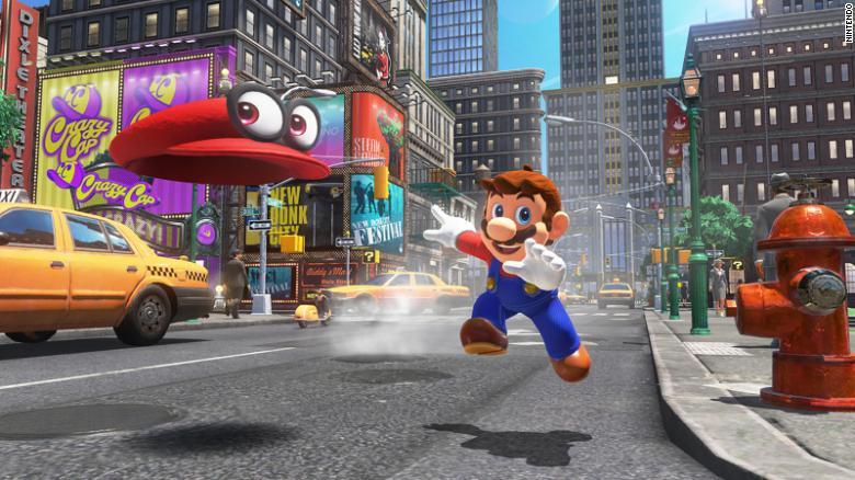 Супер Марио уже 35 лет: разработчики рассказали о работе над франшизой и о том, почему герой популярной игры - водопроводчик