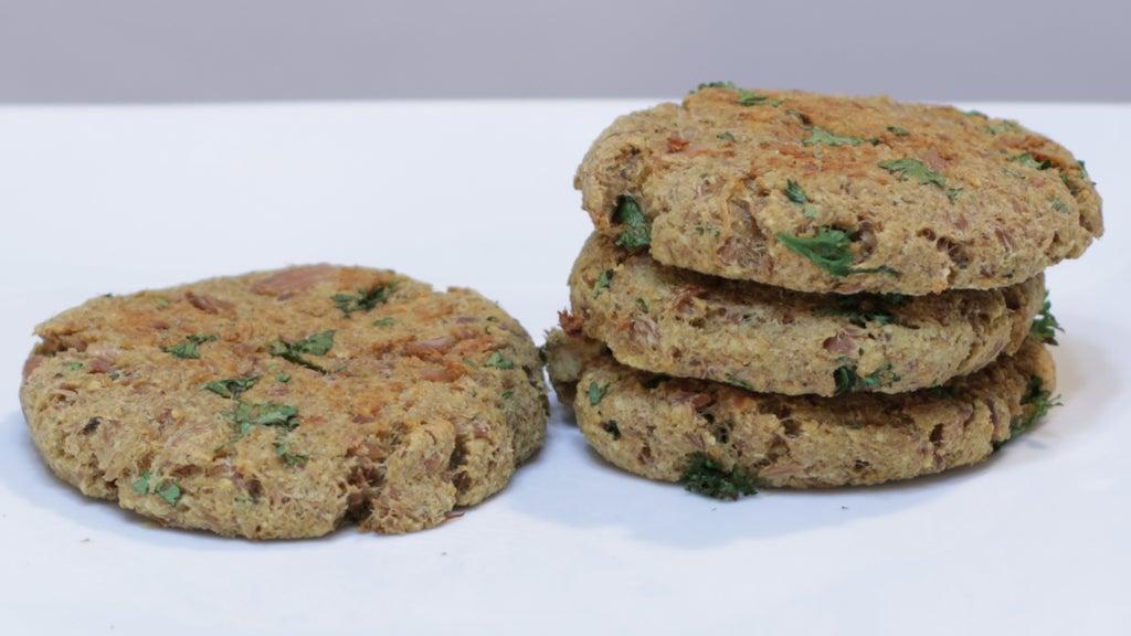 Котлеты из тунца с горчицей: простой рецепт вкусной закуски