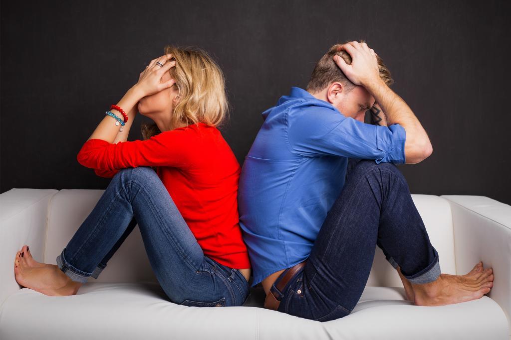 Дети, деньги, быт: наиболее распространенные проблемы в браке и пути их преодоления