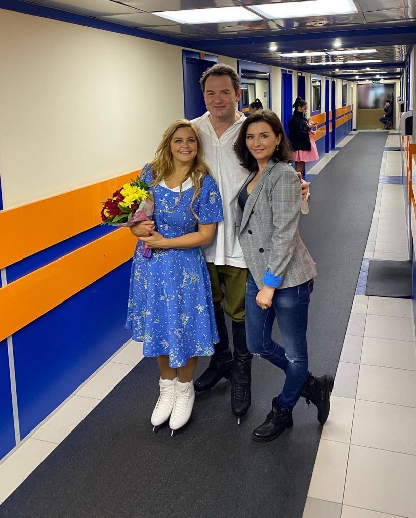 Ирина Пегова помолодела и похудела. 42-летняя актриса восхитила своим внешним видом (новые фото)