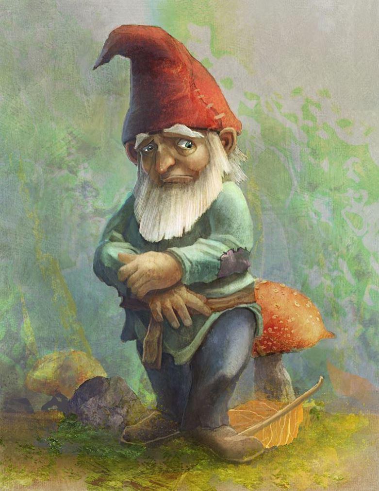 В сказках гномы бывают добрыми и злыми, могут помочь или навредить. А что предвещает приснившийся гном: толкование сна
