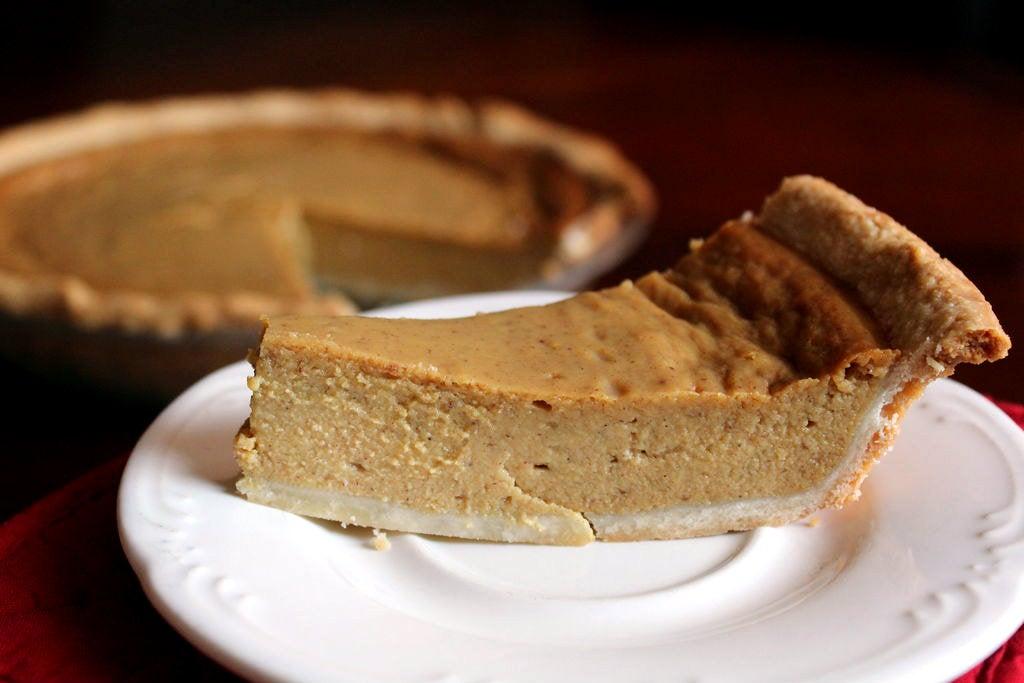 Лучше чем чизкейк, а главное - дешевле: простой рецепт любимого пирога с тыквой