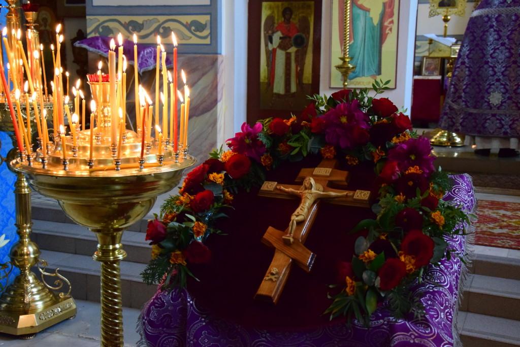 Большой праздник Воздвижения Креста Господня 27 сентября: чего нельзя делать в этот день, чтобы не накликать беду