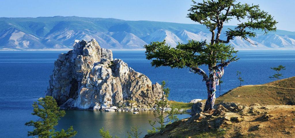 Почему стремительный рост уровня воды в озере Байкал беспокоит регионы России