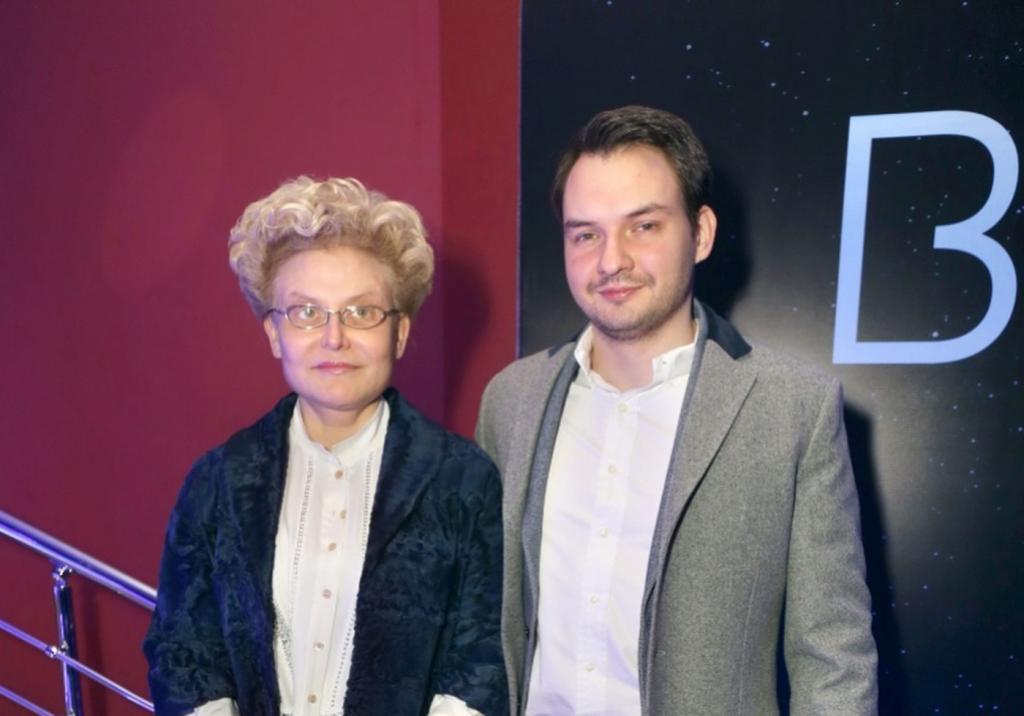 Тайная свадьба младшего сына Елены Малышевой: торжество прошло в США еще летом, подробности стали известны только сейчас