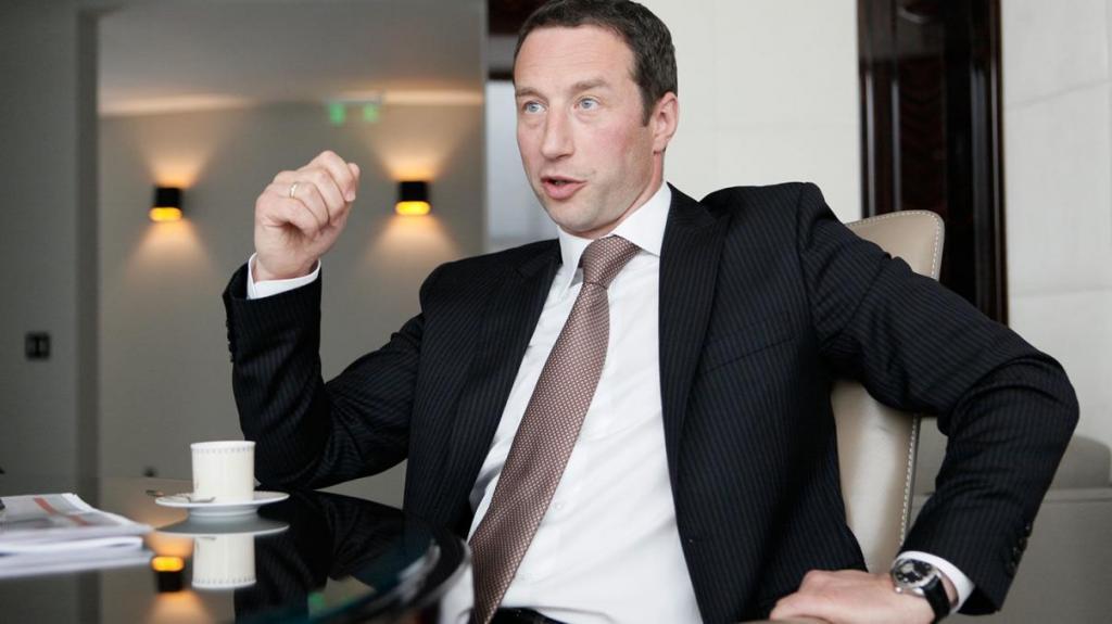 Павел Поселенов: генеральный директор «Инград» и депутат