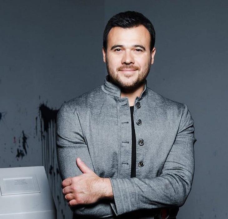 Эмин Агаларов поделился с подписчиками своими планами жениться в третий раз