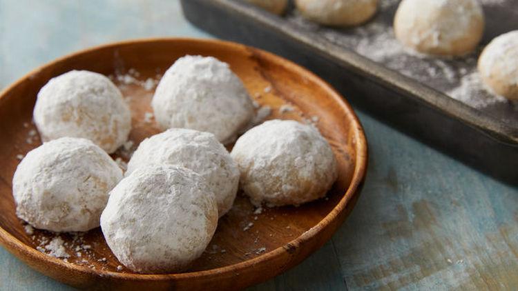 Мексиканские свадебные, Цветы арахиса, сахарное и с шоколадной крошкой:6 дружественных морозильникупечений, которые можно приготовить заранее