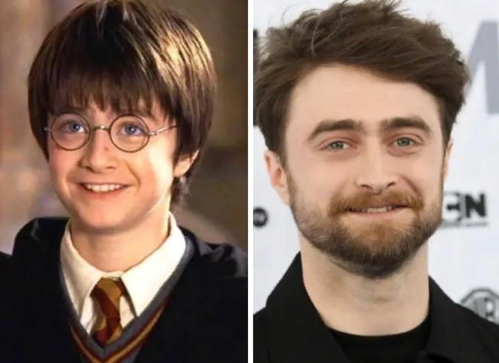Как сейчас, спустя 19 лет, выглядят и чем занимаются звезды Гарри Поттера: Дэниэл Рэдклифф, Эмма Уотсон, Руперт Гринт и другие