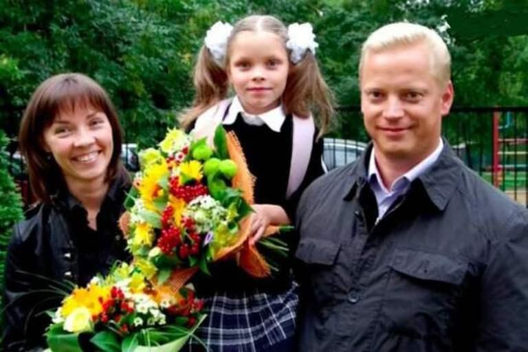 Совсем взрослая: как выглядит красавица дочь Эрнеста Мацкявичюса (новые фото)