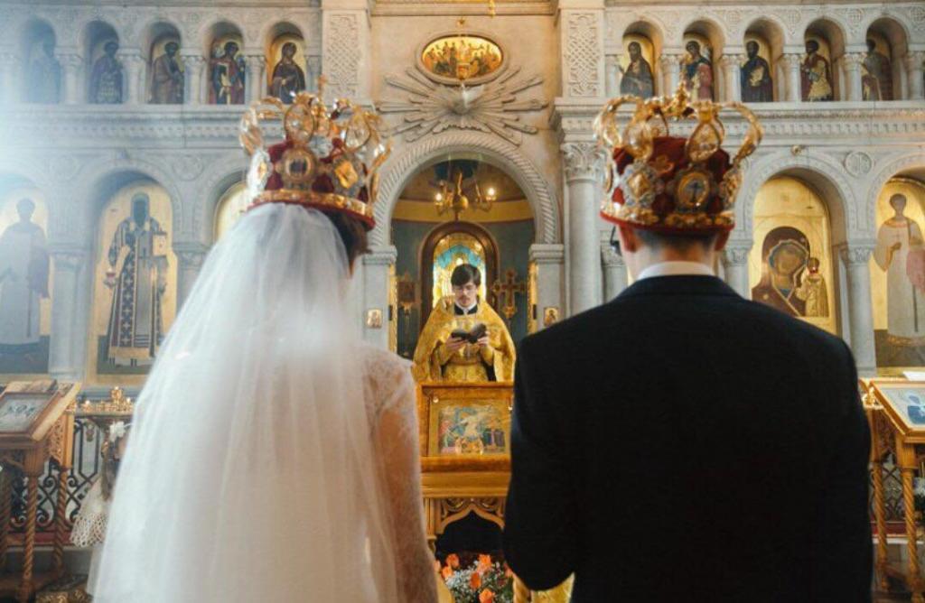 Не только при отсутствии свидетельства из ЗАГСа: 9 случаев, когда батюшка не обвенчает влюбленных