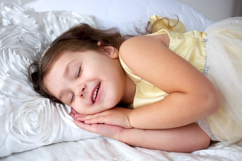 Ученым удалось выяснить, почему люди с возрастом все реже видят яркие сны