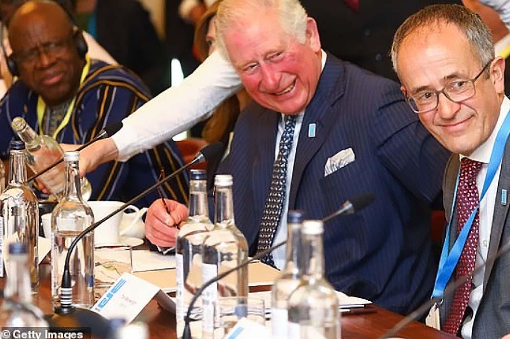 Принц Чарльз бьет тревогу: изменения климата опаснее, чем пандемия коронавируса