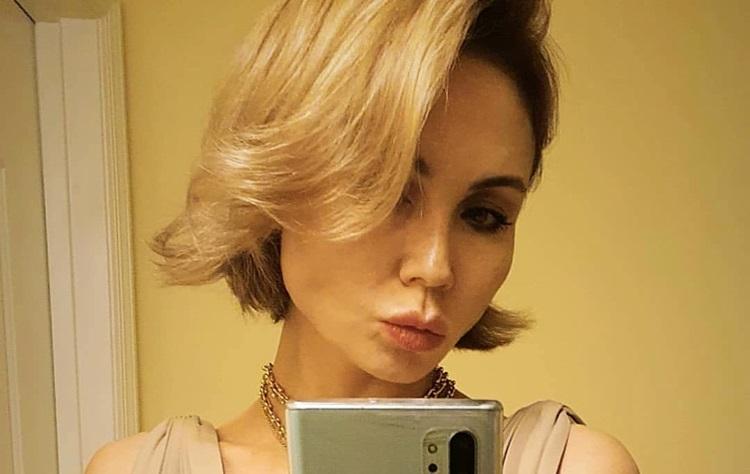 Просто вылитая Джоли: Ляйсан Утяшева нарастила волосы и стала похожа на голливудскую звезду (фото)