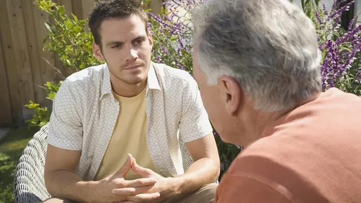 В какой день лучше сделать предложение?: парень попросил у будущего тестя совет, который вышел ему боком