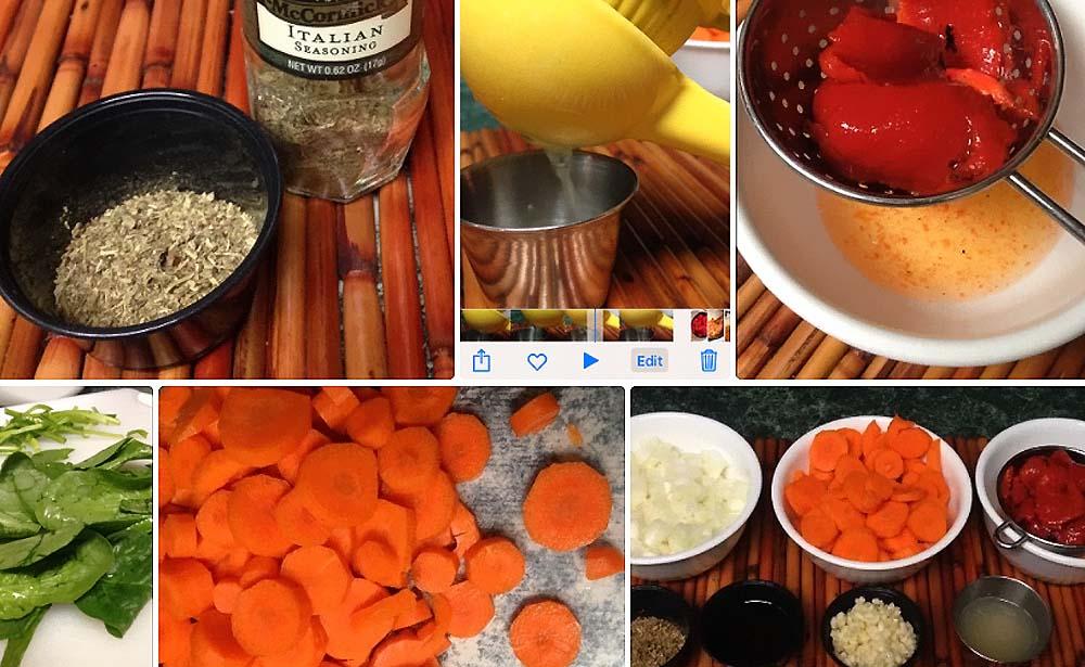 Итальянский суп с фрикадельками и тортеллини внесет разнообразие в ваше меню: рецепт