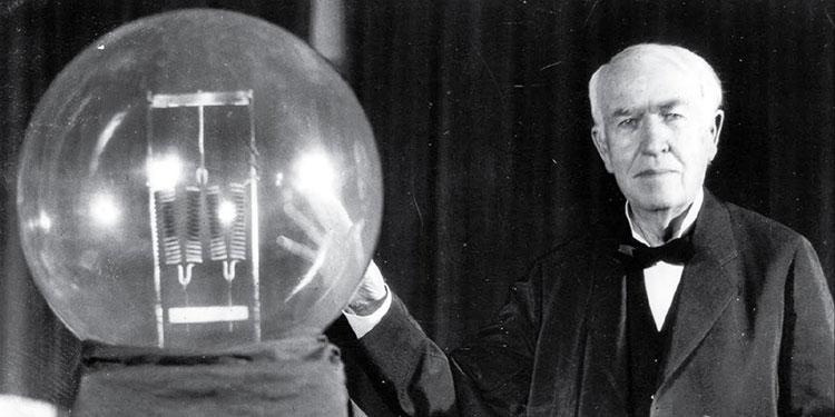 Мать сделала меня гением: правда ли, что мать Эдисона соврала о его отсталости