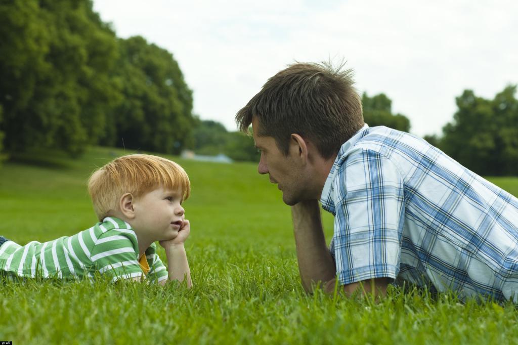 «Потому что я так сказал!»: одна фраза, которую не следует говорить своему ребенку