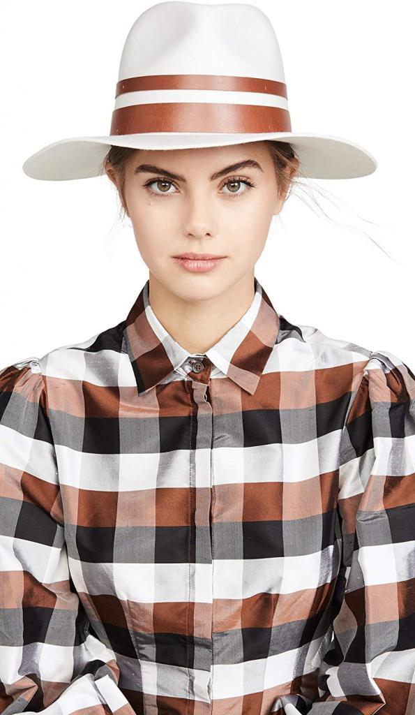 Шапки и шляпки: подбираем модный головной убор на осень