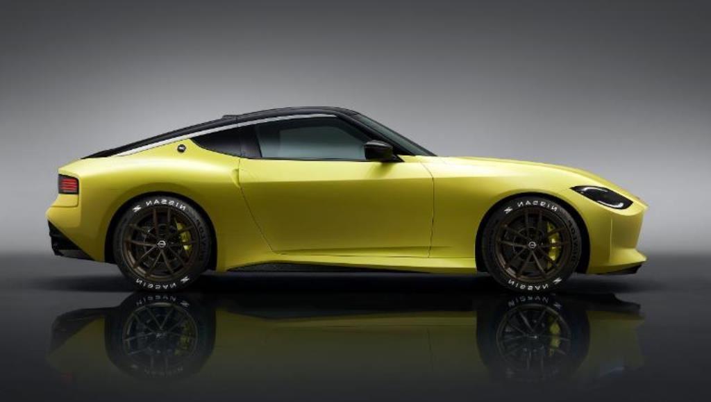 На десять лет вперед: Nissan Z Proto задуман как первый спортивный автомобиль будущего: особенности и отличия от существующей модели