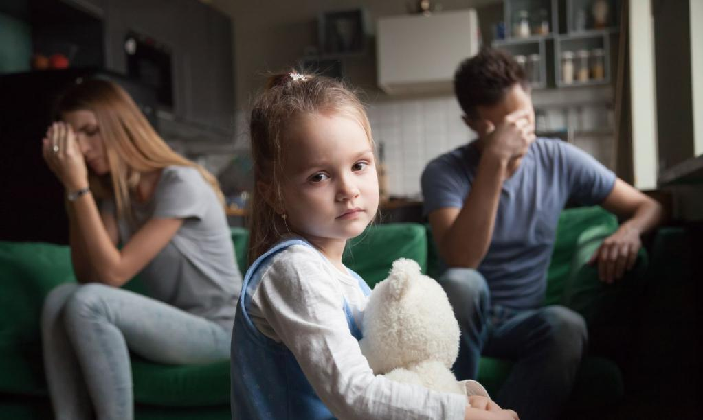 Раньше нужно было думать: обычно супруги приходят на терапию к психологу с опозданием на 7 лет (мнение и советы семейного психолога К. Капста-Форрестер)