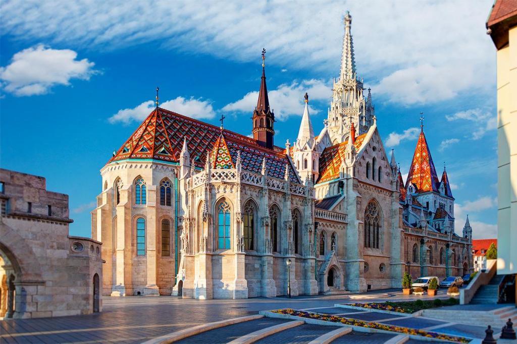 Кто там? : в Венгрии презентовали новый учебник для изучения русского языка