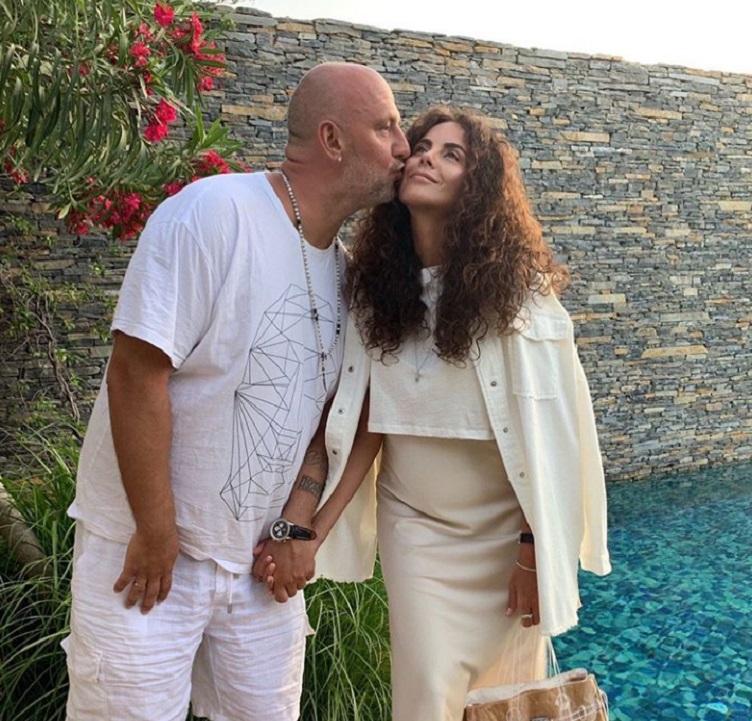 После музыки была любовь: Настя Каменских рассказал о семейной жизни