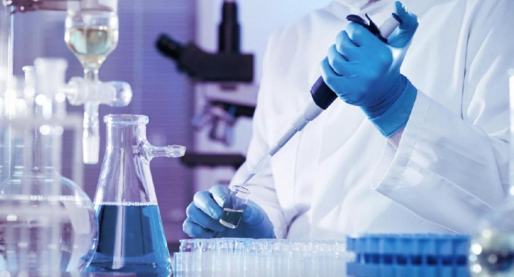 Прорыв в лечении: в России открыли революционный природный антибиотик