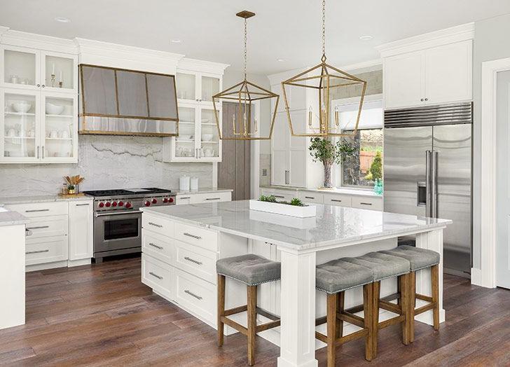 Идеальные цветовые сочетания для кухни: советы опытного дизайнера и декоратора