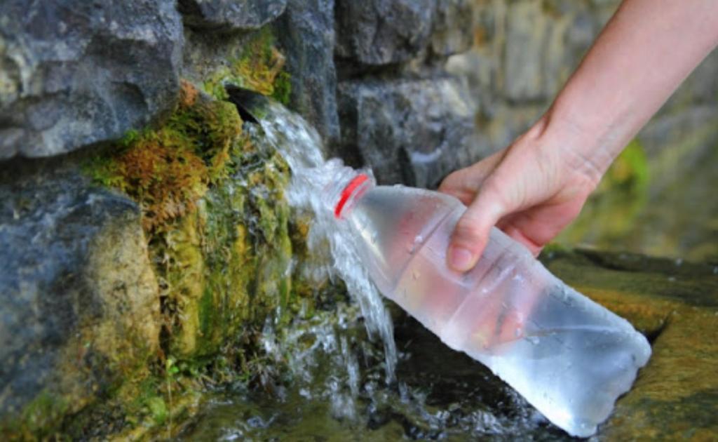 Чистота родниковой воды оказалась мифом: геологи назвали половину родников непригодными