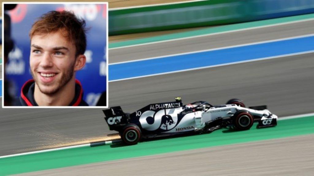 Пока он гнался за победой, кто-то гнался за сбережениями. У пилота Формулы-1: пропали гоночные шлемы