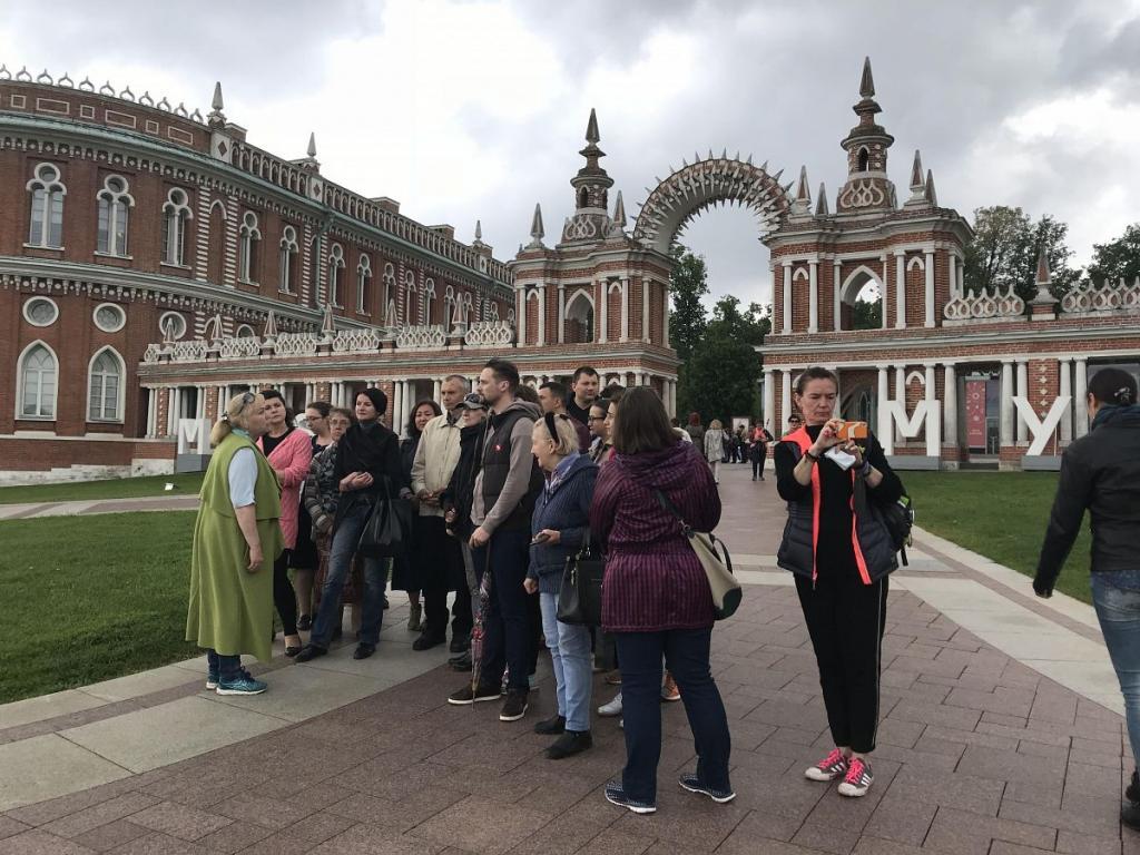 Дни наследия в Москве проходят в юбилейный 20-й раз: в отдаленных районах будут бесплатные экскурсии