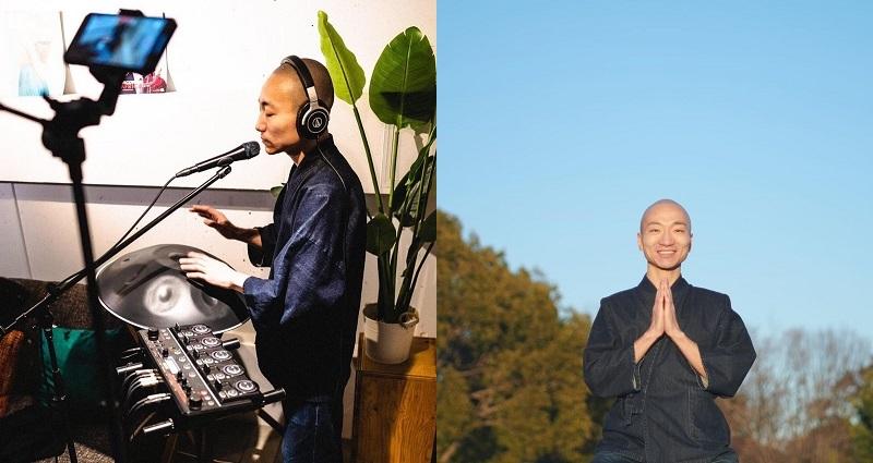 Монах стал известен своими музыкальными хитами: он объединил буддийские напевы с современной музыкой (видео)