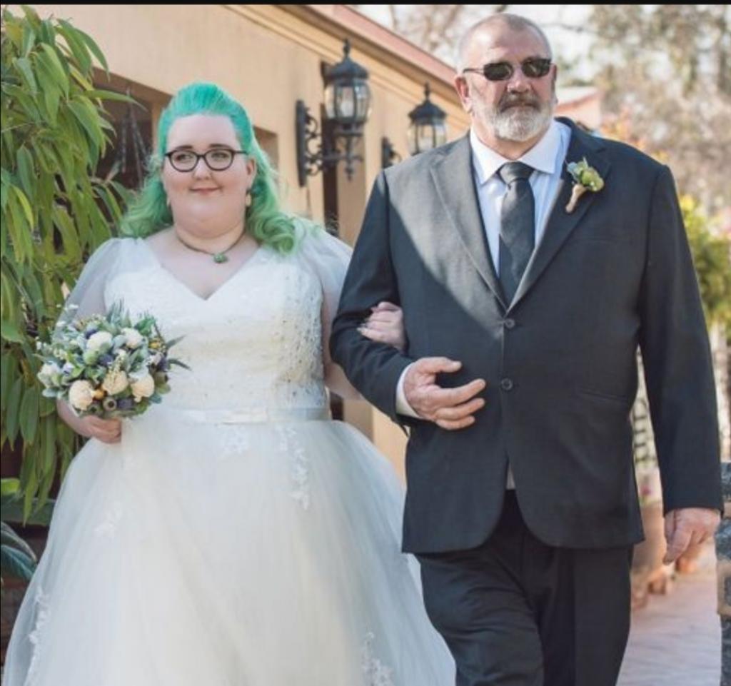 Счастье после трех разводов: как женщина случайно нашла своего четвертого мужа