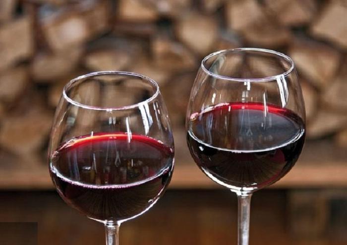 Из мелкого винограда делаю вкуснейшее вино: все от него в восторге