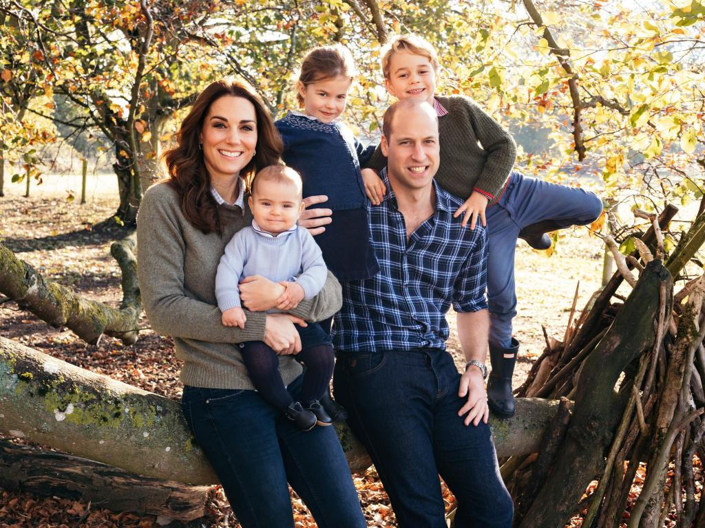 Прикосновения очень важны: какие методы воспитания практиковала принцесса Диана и повторяет Кейт Миддлтон