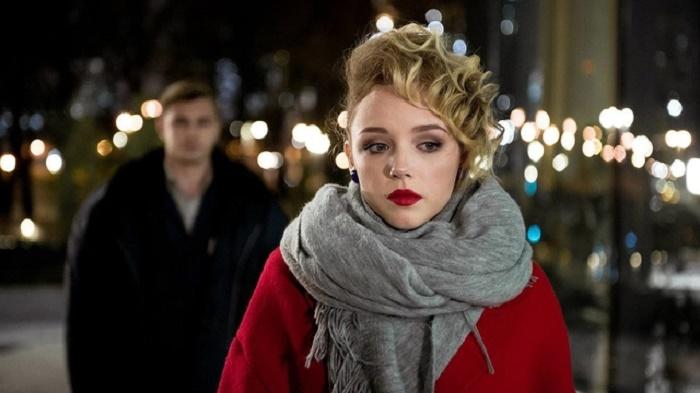 Не все становятся звездами: внучка Валентины Талызиной сыграла первую главную роль в Тонких материях