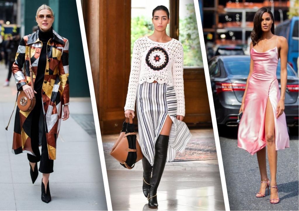 Производит впечатление винтажности, но при этом остается современной: типичная одежда 70-х, которая снова в тренде в 2020 году
