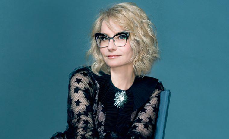 Эвелина Хромченко рассказала, какими должны быть осенние образы-2020 для женщин 50 лет