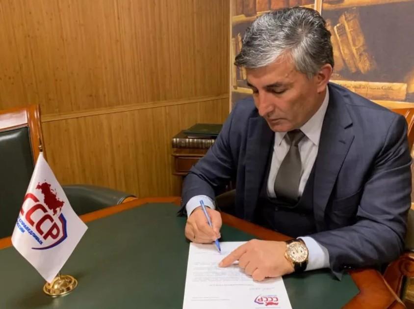 Эльман Пашаев лишился адвокатской лицензии в четвертый раз: решение было вынесено в Республике Северная Осетия — Алания