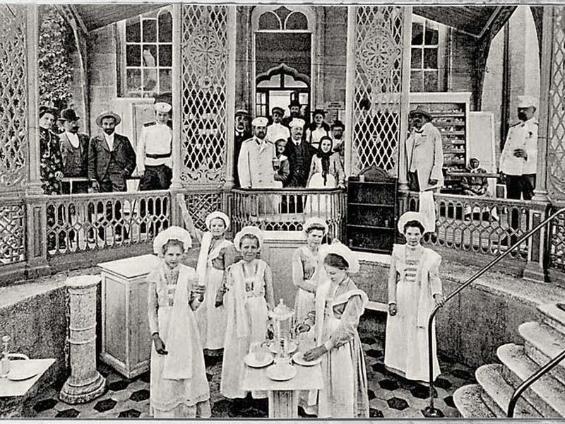 27 сентября - Всемирный день туризма: как до революции развивался внутренний туризм в России