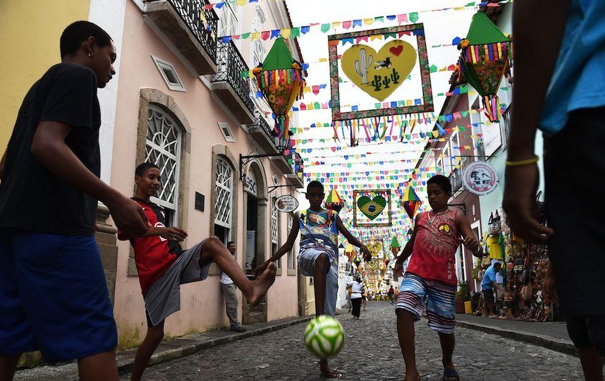 Минусы жизни в Бразилии: мужчина поделился в соцсетях особенностями своей страны
