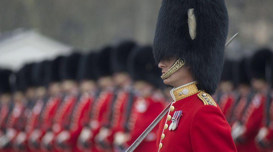 Медвежьи шкуры или искусственный мех: гвардейцам королевы, возможно, придется отказаться от своих культовых головных уборов