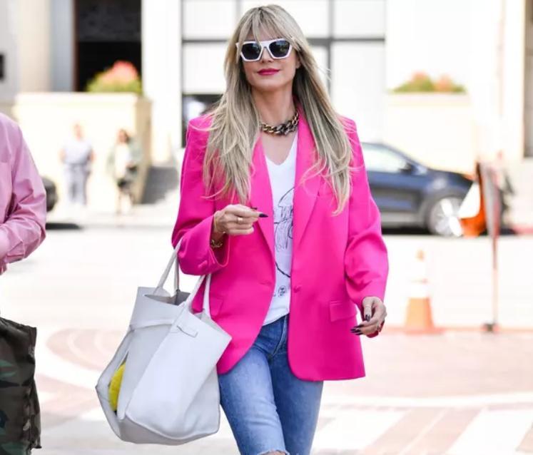 Какие пиджаки выбирают мировые знаменитости: идеи стильных образов