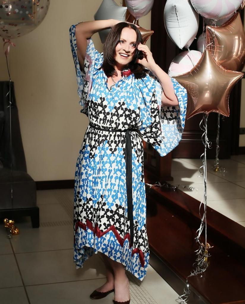 Все пришли поздравить бабушку! Внучка Софии Ротару выложила новые фото с праздника