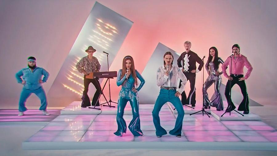 Невероятный рекорд: клип группы Little Big на песню Uno набрал 138 млн просмотров, став абсолютным рекордсменом просмотров за всю историю существования Евровидения