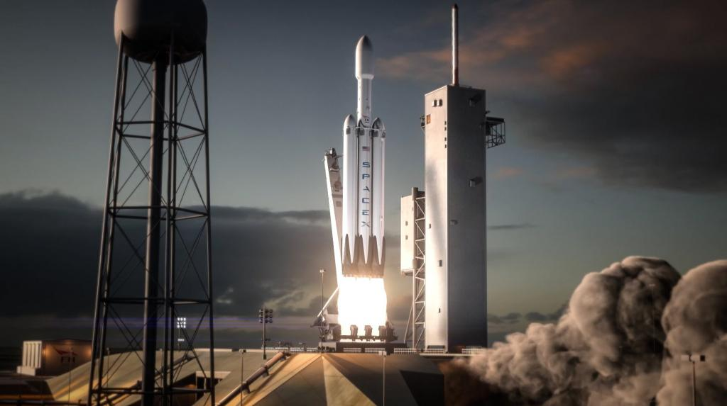 «SpaceX нанесен значительный ущерб»: компания Илона Маска предъявила обвинение ВВС