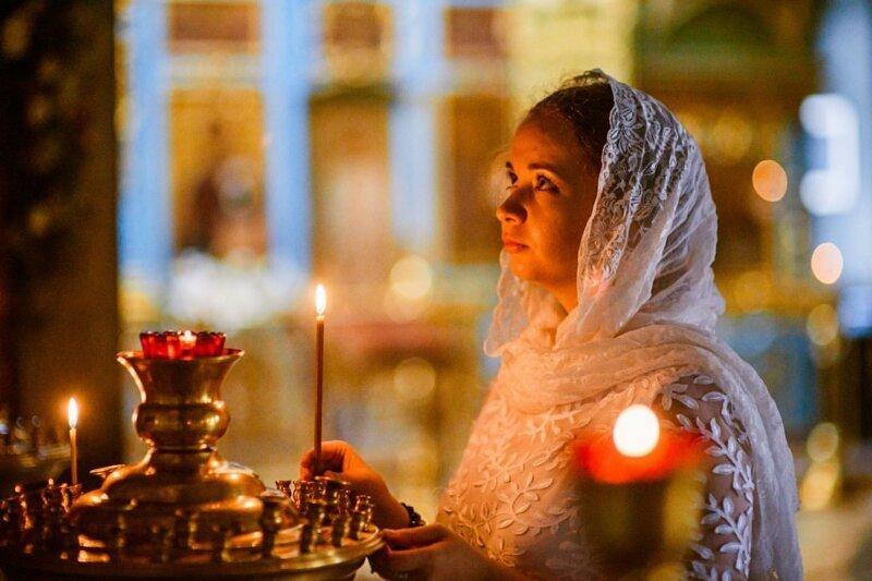 29 сентября – день памяти святой Людмилы: молитва, которую должна прочесть женщина, чтобы вымолить счастье себе и дочери