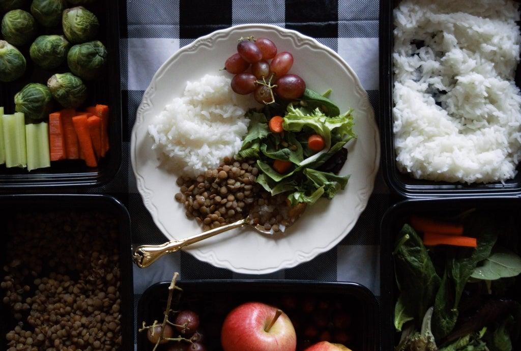 Планирование здорового рациона питания на неделю для тех, кто хочет легко просыпаться и быть активным весь день