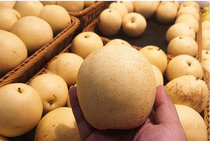 Покупая груши, берите девочек: 4 подсказки, как выбрать вкусный фрукт